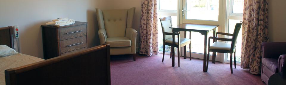Hawkinge House Care Suite